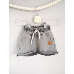 Szorty Summer Shorts Grey