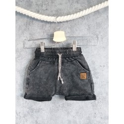 Szorty Summer Shorts  Dark Grey