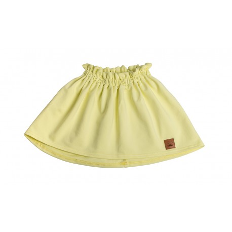 Mini Skirt Lemonade